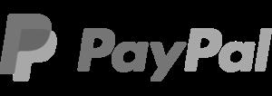 Logo PayPal standard